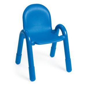 baseline chair blue