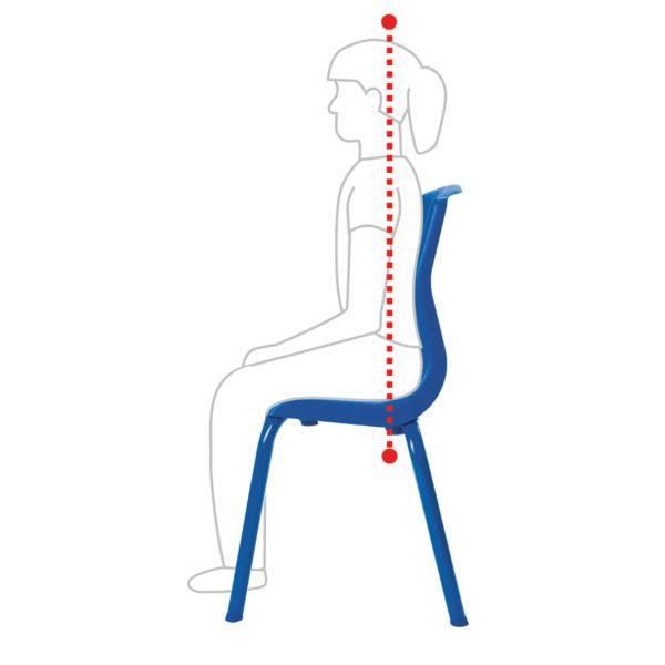 myposture chair diagram