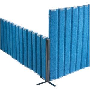corner dividers