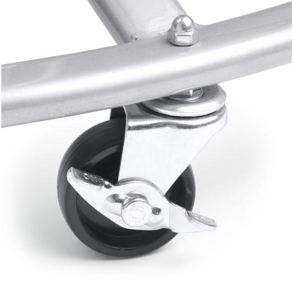 paper rack wheel