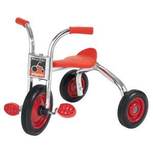 silver rider 10 inch trike