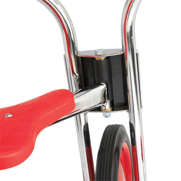 silver rider steering limiter