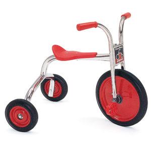 silver rider 14 inch trike