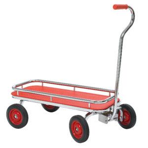 silver rider wagon