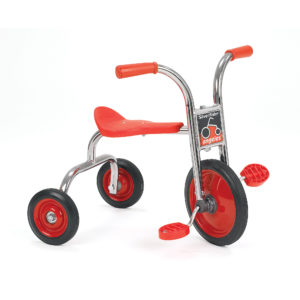 silver rider 10 inch pusher