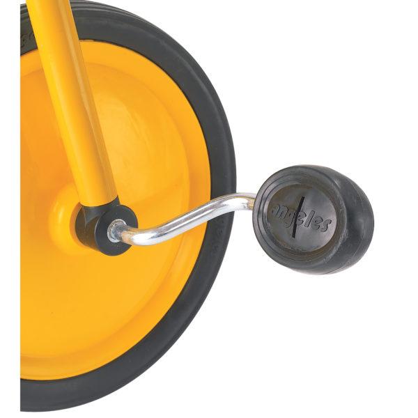 myrider pedal