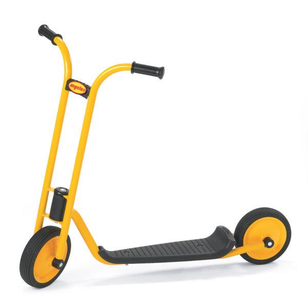 myrider 2 wheel scooter