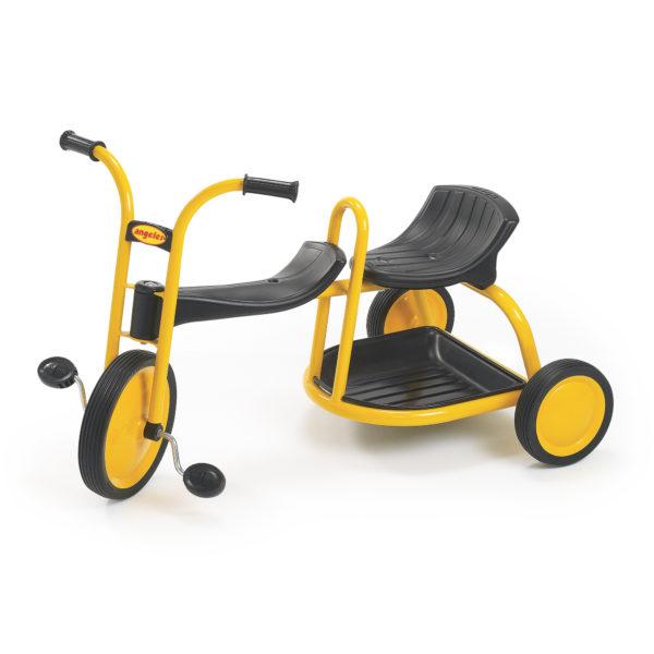 myrider chariot