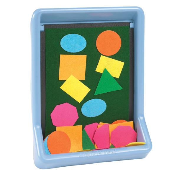 flanel shape board