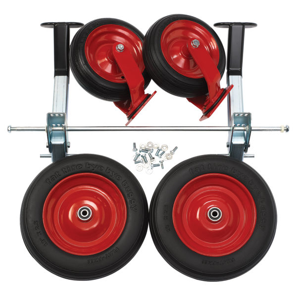 4 passenger bye bye bugger fat tire upgrade kit