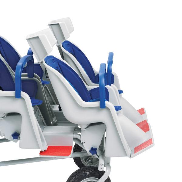 bye bye buggy seats