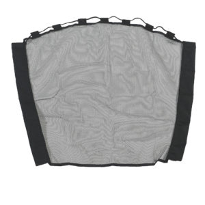 replacement net for basketball return