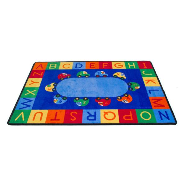 ABC carpet