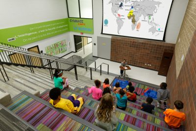Fanning Howey is Setting the Standard for Designing Multi-Functional School Spaces