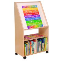 Write and Wipe Easel - Must-Have #5