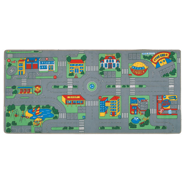 city learning carpet