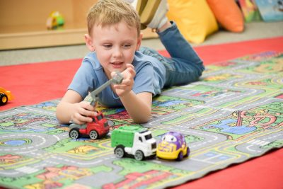 Road Rugs - Arts and Crafts Are Important for Kids at Home or at School