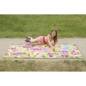 Fun at the Fair learning carpet