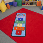 Rainbows and Hopscotch - Timeless Meets Trendy