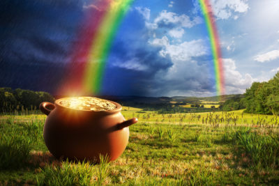 Are Rainbows Trendy or Timeless?