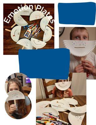 Emotion Masks for Social Emotional Learning