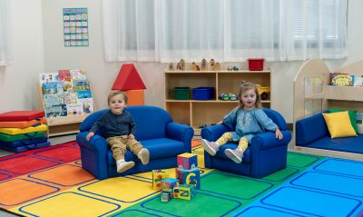 Versatile Classroom Furniture for Corners and other Spaces