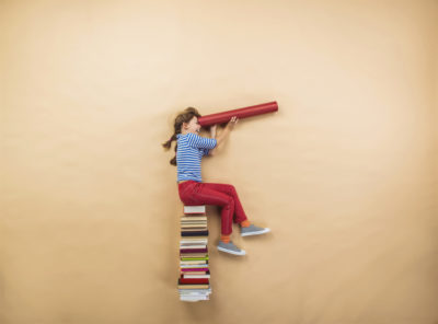 Developing a Love for Reading in Kids